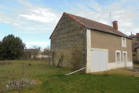 Maison à rénover à La Berthenoux