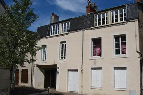 Immeuble de rapport à Châteauroux