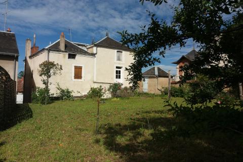 ARDENTES Maison 150 m²