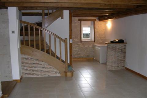 ETRECHET maison T2 50 m²