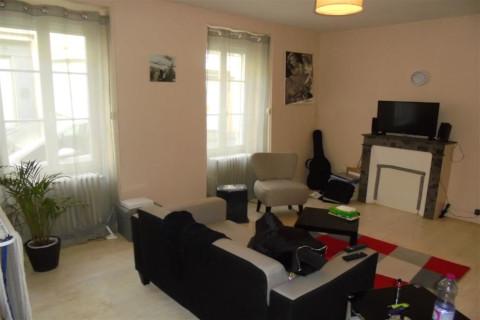 ARDENTES Centre T2 60 m²