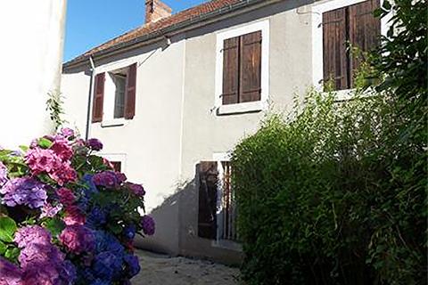 Maison à Saint Août 110 m²