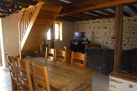Maison 115 m² à Saint Aout