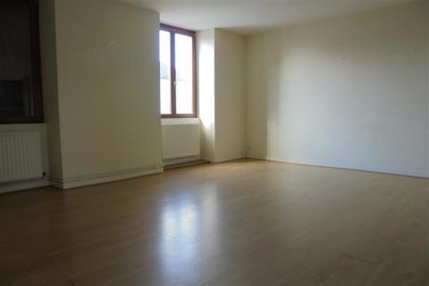 Ardentes centre T3 60 m²