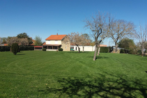 Saint Août 125 m² 4 ch