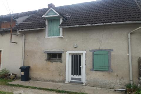 Châteauroux T2 30 m²